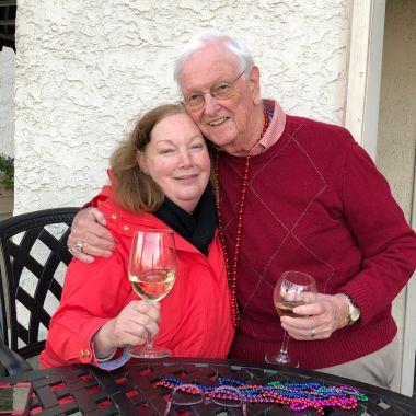 John and Lynn