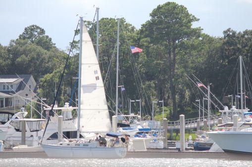 Port Royal Yacht Marina